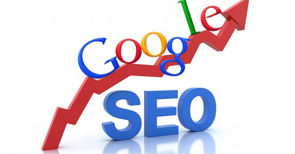 نقش سئو در افزایش رتبه سایت در گوگل | پرگاس