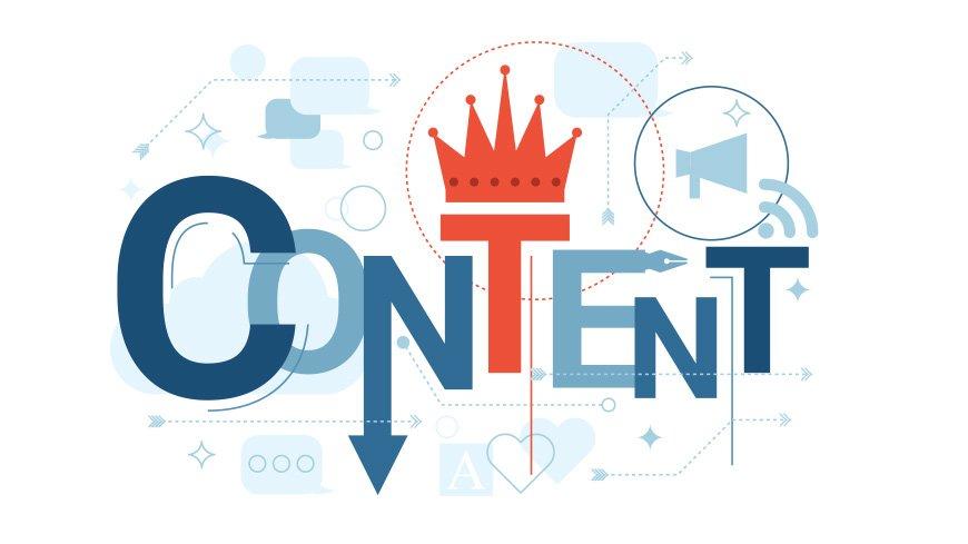 تولید محتوای متنی سئو شده بعنوان راهکار ارتقای رتبه سایت | پرگاس
