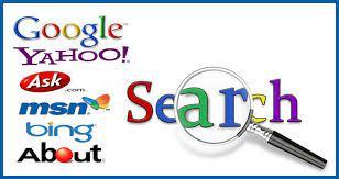 کاربرد موتورهای جستجوی مختلف در کسب اطلاعات | پرگاس
