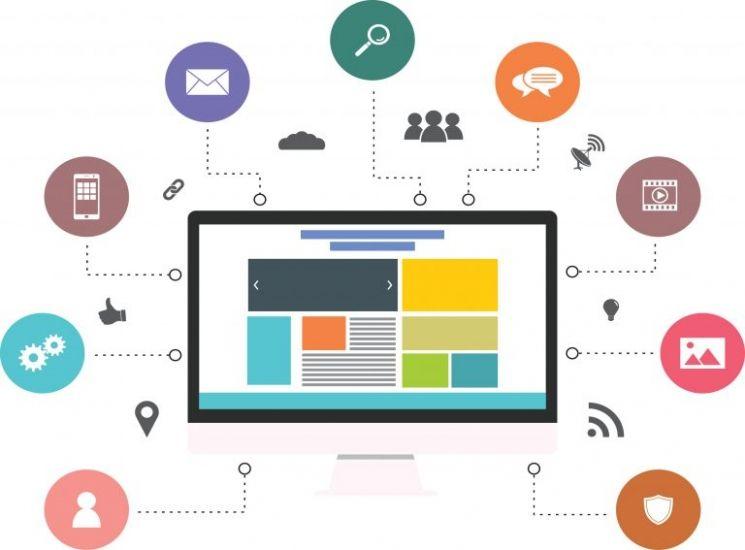 : امکانات حرفه ای سایت راهی برای جذب مخاطب | پرگاس