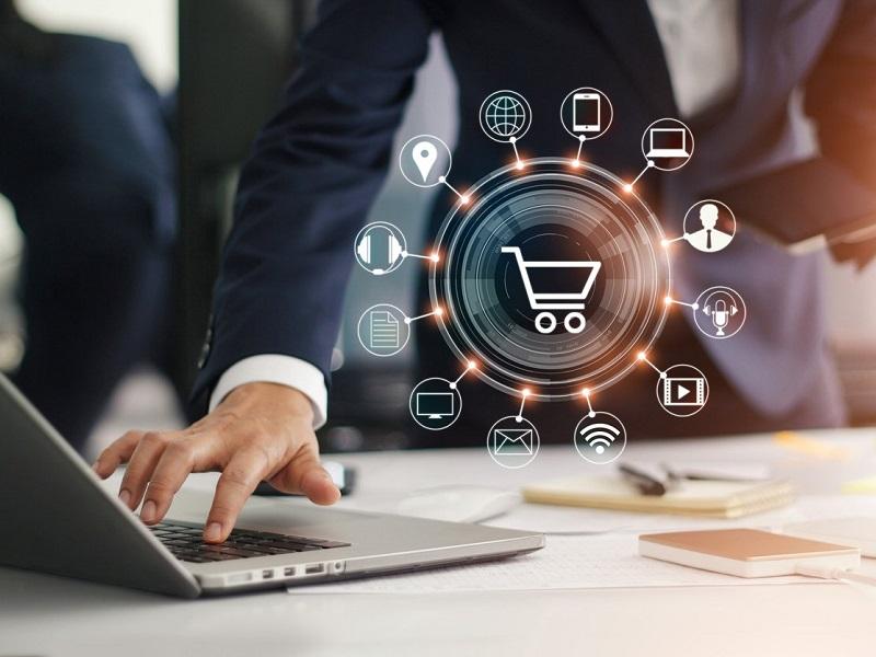 تجارت الکترونیک | آشنایی با انواع و چشمانداز کسبوکارهای الکترونیک | پرگاس