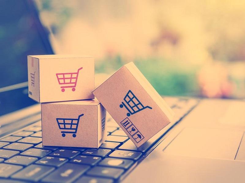 تجارت الکترونیکی چگونه به وجود آمد؟ | پرگاس