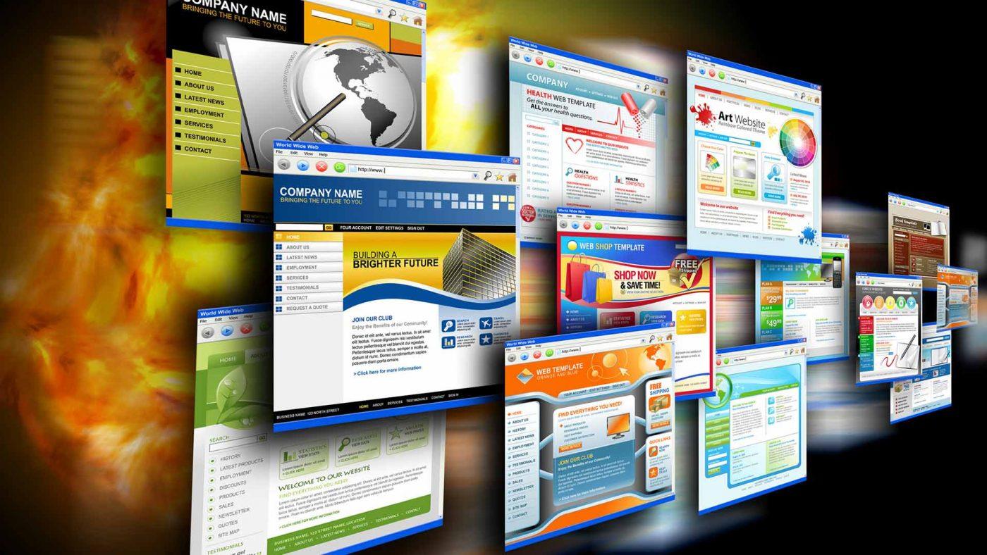 برای موفقیت در ساخت سایت، ابتدا انواع و کاربرد سایتهای مختلف را بشناسید!   پرگاس