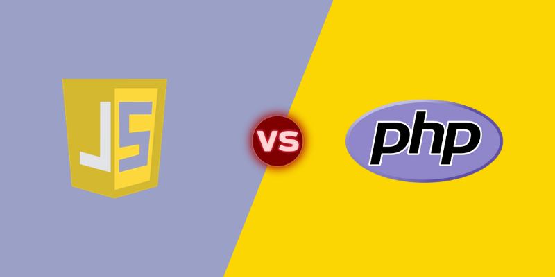 PHP و JavaScript: رقیب یا رفیق؟! | پرگاس