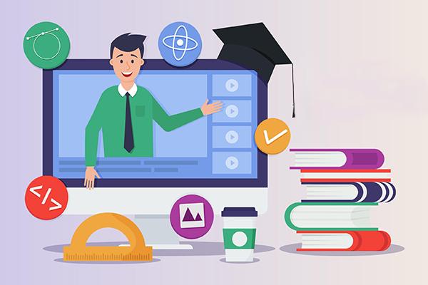 کسب درآمد با طراحی سایت آموزشگاهی نیازمند خلاقیت و تخصص است. | پرگاس