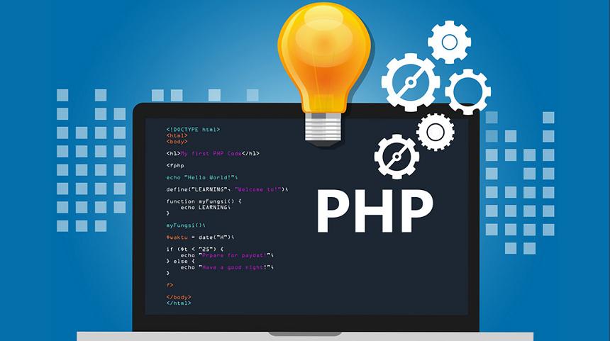 آشنایی با زبان برنامه نویسی PHP؛ موثر در طراحی موفق سایت! | پرگاس