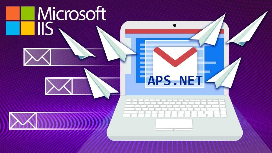 راه اندازی ASP.NET با سرور تحت وب مایکروسافت | پرگاس