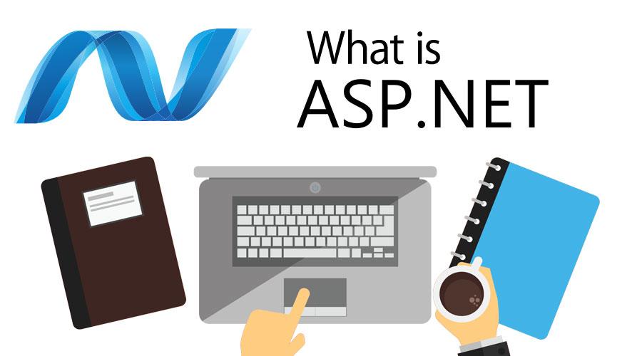 پلتفرم NET. توسعه دهندۀ تحت وب | پرگاس