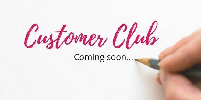 علل ایجاد نرم افزار باشگاه مشتریان