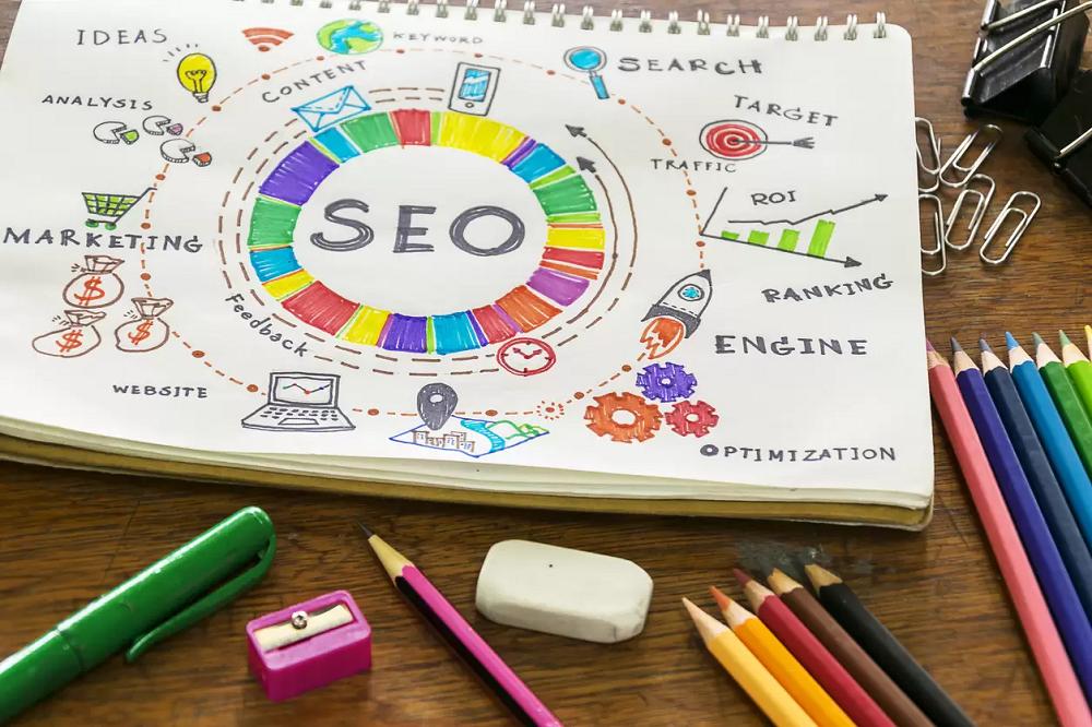 اهمیت SEO و پدیدار شدن در صفحه اول جستجوی گوگل| پرگاس