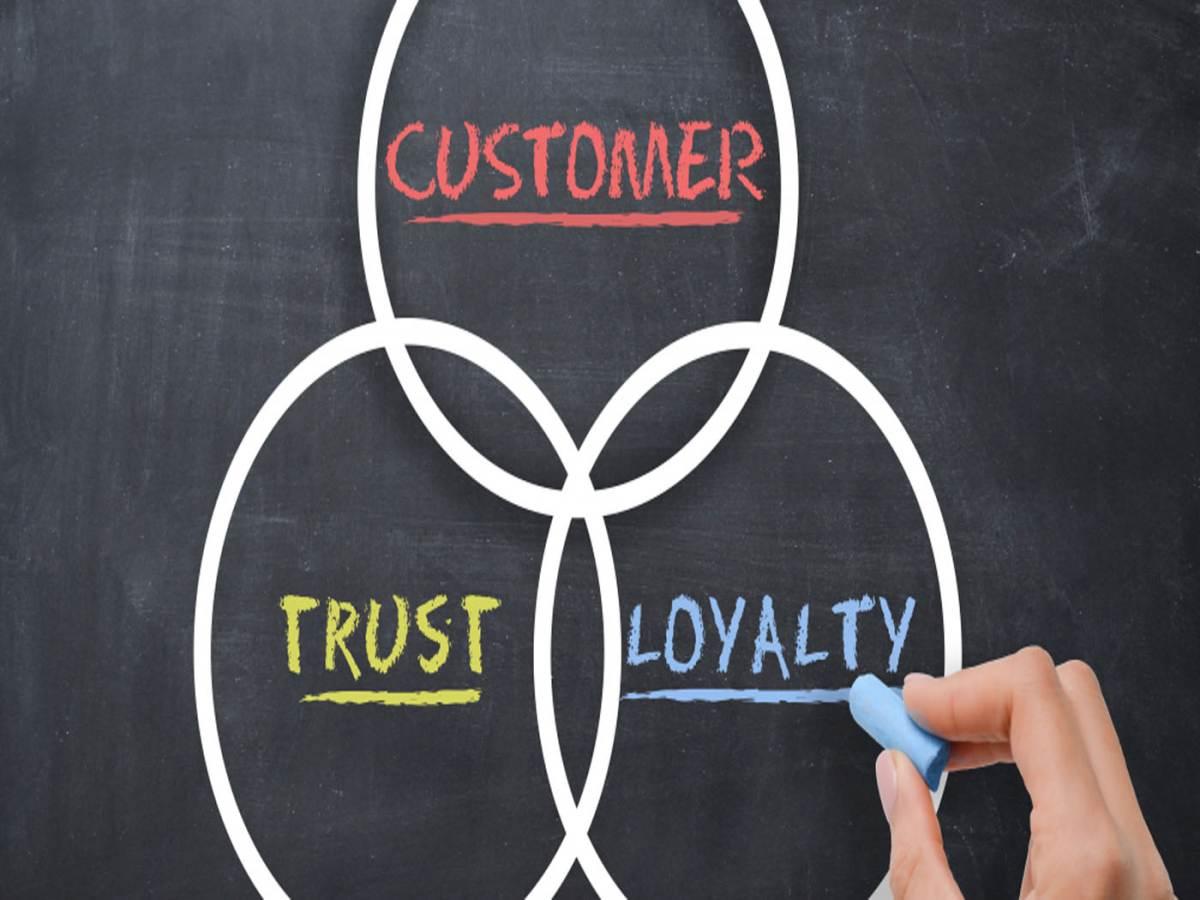 برنامه وفادارسازی مشتریان موفق