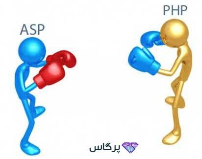 زبان برنامه نویسی ASP