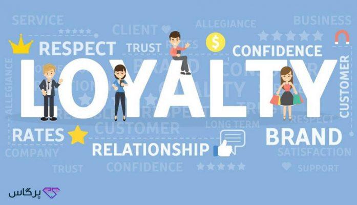 کارت وفاداری مشتریان راهی برای ترغیب مشتریان به خرید   پرگاس