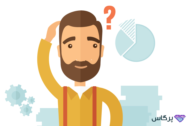 روشهای اثرگذاری بر مشتری راز موفقیت در فروش | پرگاس