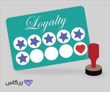 کارت وفاداری