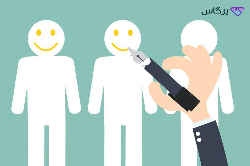 مدیریت مشتریان ناراضی