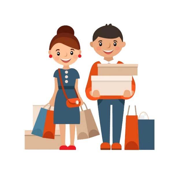 معرفی برنامه وفاداری مشتریان برای خرده فروشی | پرگاس