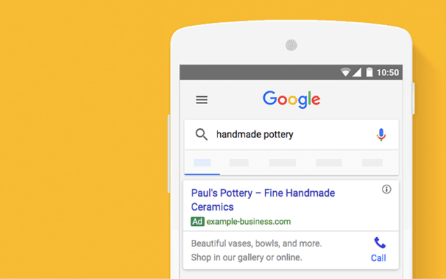 تبلیغات کلیکی گوگل با پرگاس انفورماتیک