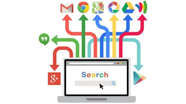 شاخص گذاری موتورهای جستجو