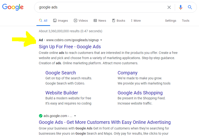 گوگل ادز (Google Ads) چطور کار میکند؟ | پرگاش