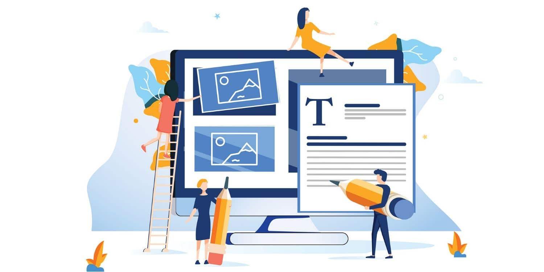 پرگاس: نقاط قوت استفاده از سیستم مدیریت محتوای اختصاصی