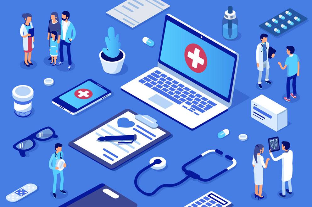 خرید سایت پزشکی آماده از کدام شرکت؟ | پرگاس