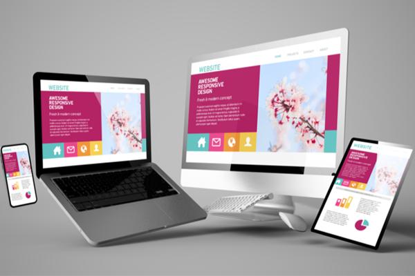 سفارش طراحی سایت اختصاصی