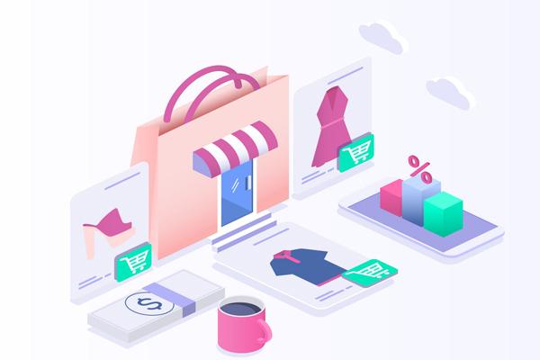 ارائه خدمات سئو سایت هنگام سفارش طراحی سایت فروشگاهی | پرگاس