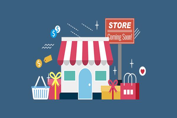 امکانات سایتهای فروشگاهی طراحی شده توسط پرگاس