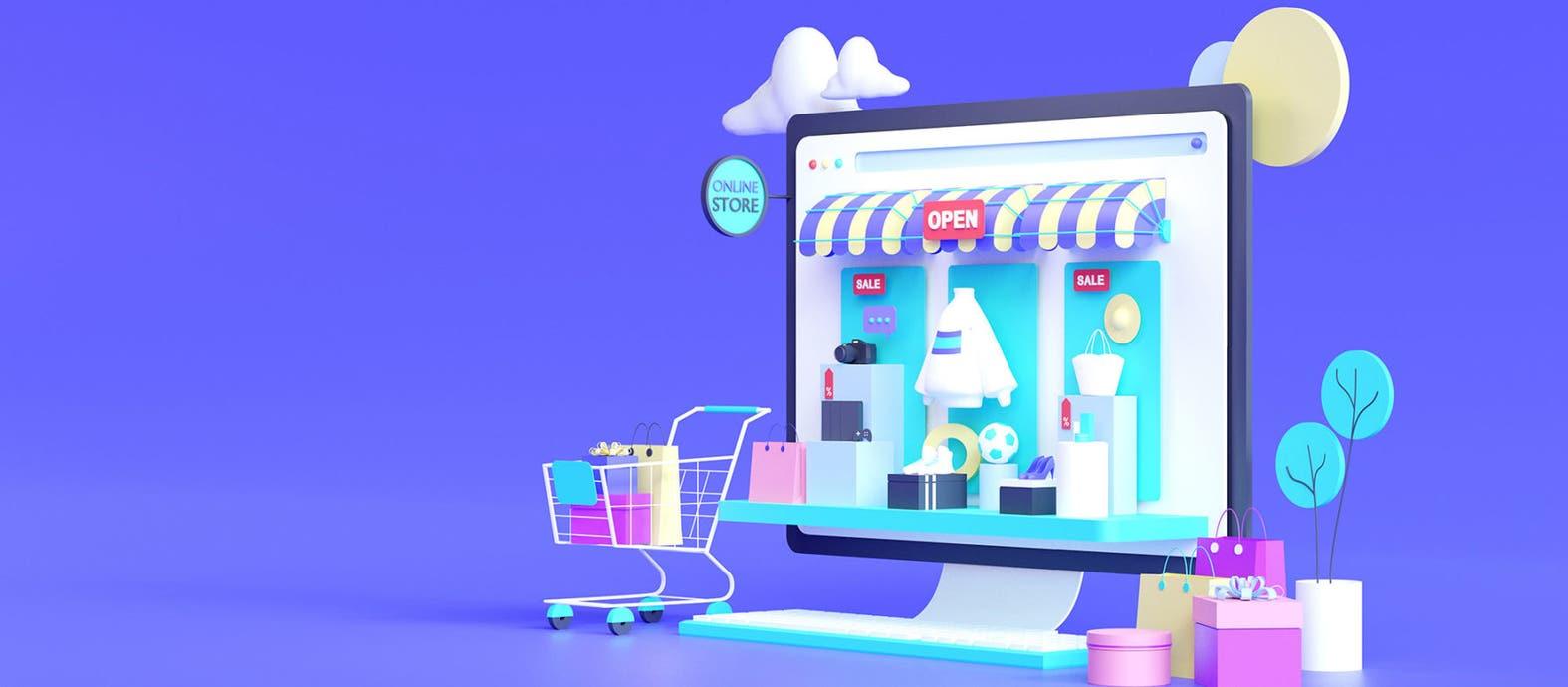 داشتن فروشگاه آنلاین باعث اطمینان بیشتر به مشتریان است | پرگاس