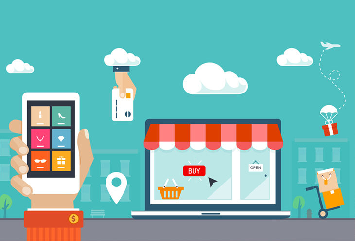 برخی از امکانات فروشگاه اینترنتی دیجی کالا | پرگاس
