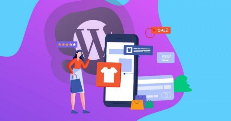طراحی وب سایت اختصاصی فروشگاهی با وردپرس | پرگاس