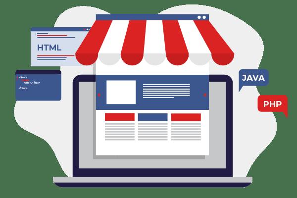 تکنیکها و فناوریهای طراحی سایتهای اینترنتی | پرگاس