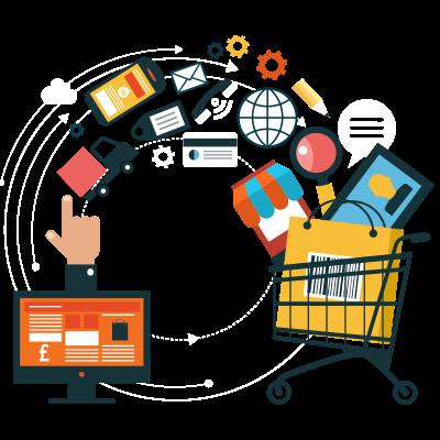 مشاوره رایگان هنگام سفارش طراحی سایت فروشگاهی | پرگاس