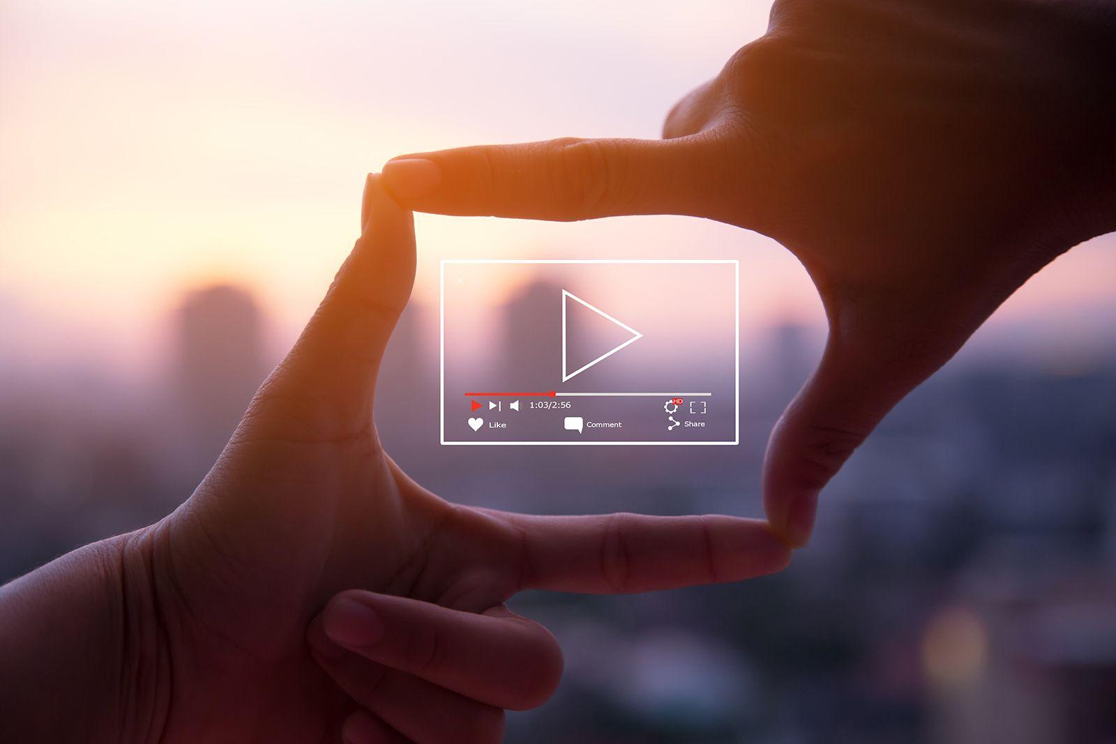 7 مرحله تدوین استراتژی بازاریابی ویدیویی | پرگاس