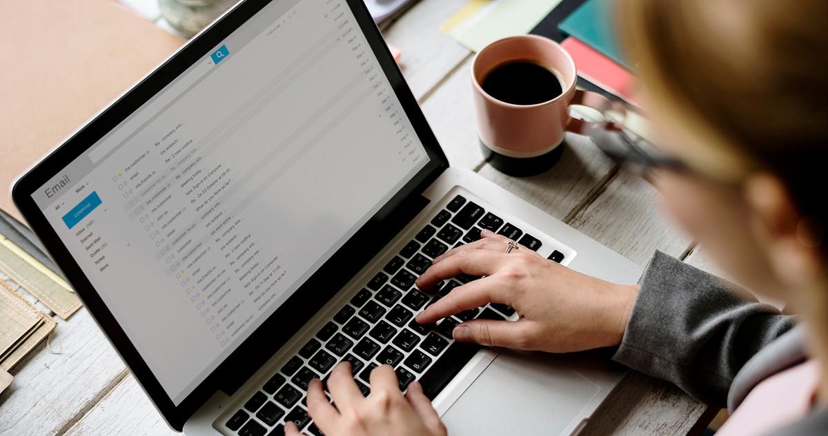 اصول بازاریابی ایمیلی در چند نکته | پرگاس