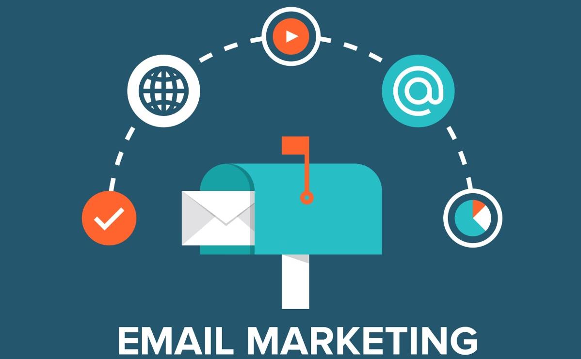 بازاریابی ایمیلی رخنه کردن در دل مخاطب و به دست آوردن اعتماد آنهاست| پرگاس