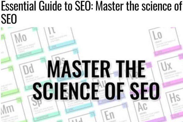 راهنمای اساسی بهینهسازی موتور جستجو (سئو)