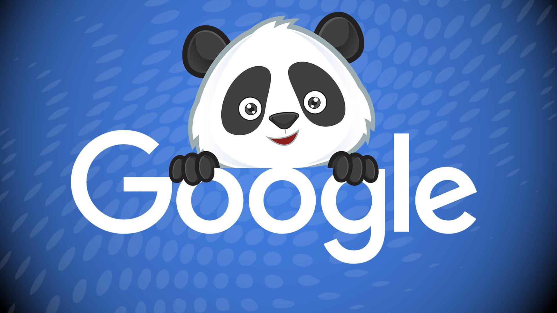 به روز رسانی پاندا گوگل - فوریه 2011 | پرگاس