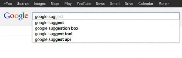به روز رسانی پیشنهاد گوگل - آگوست 2008 | پرگاس
