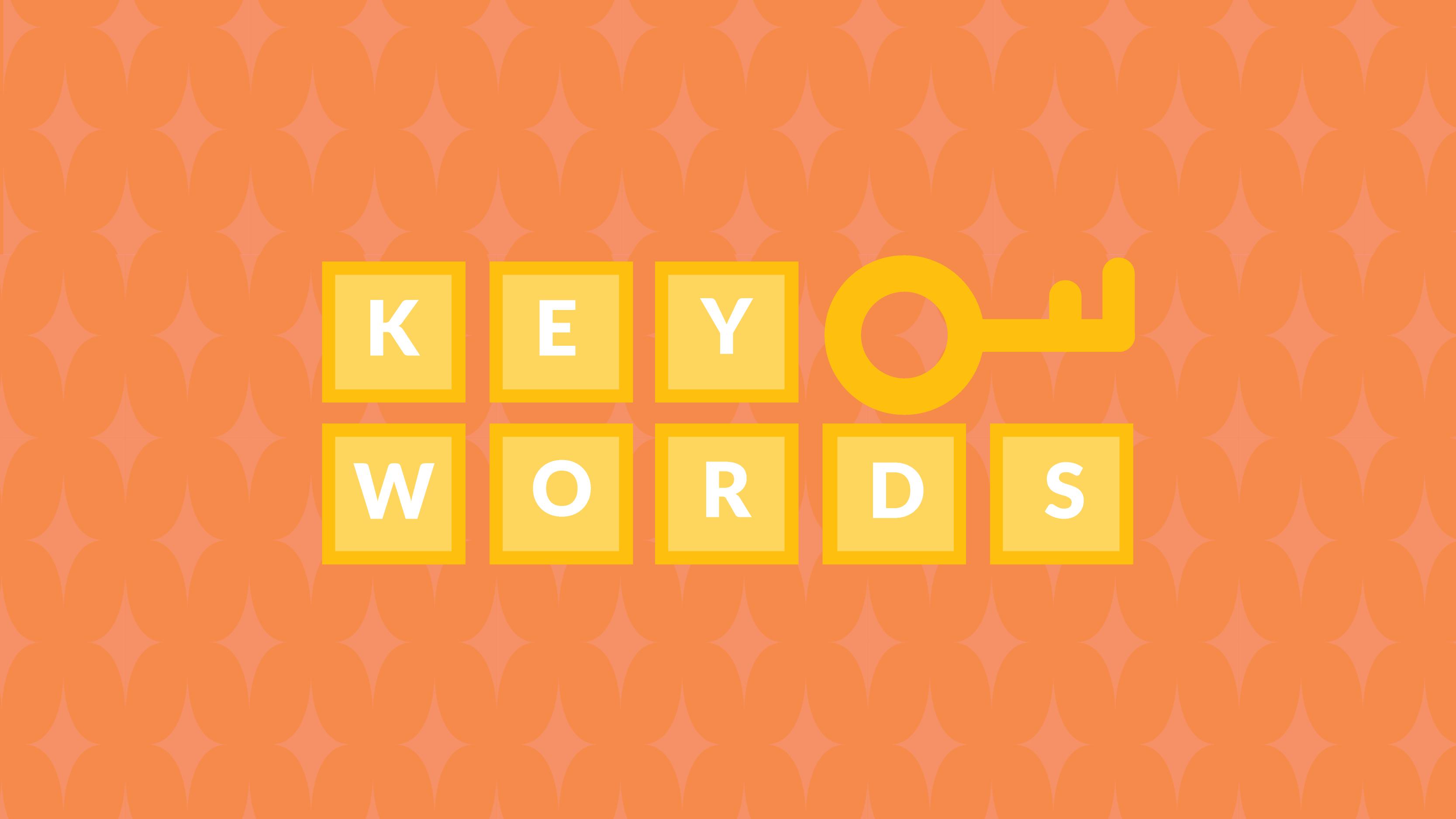 جستجوی کلمه کلیدی چیست؟ | پرگاس