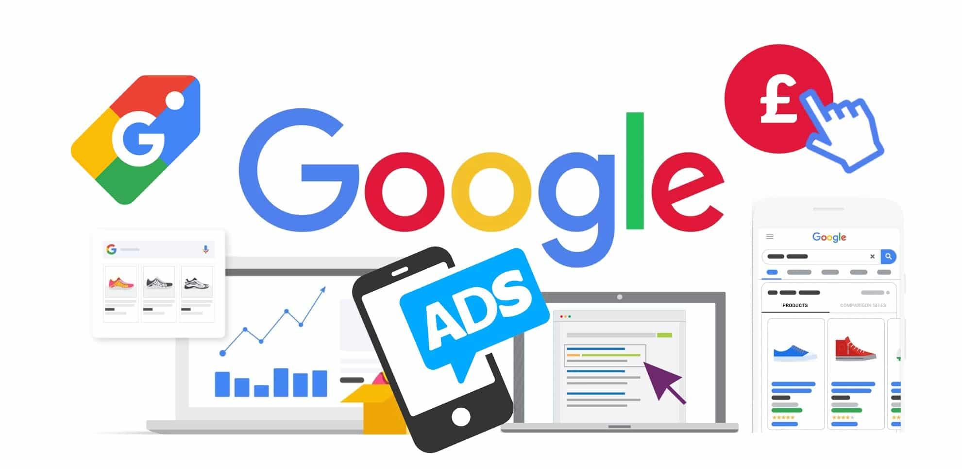 بهترین راههای تبلیغات برای جذب مشتری در گوگل | پرگاس