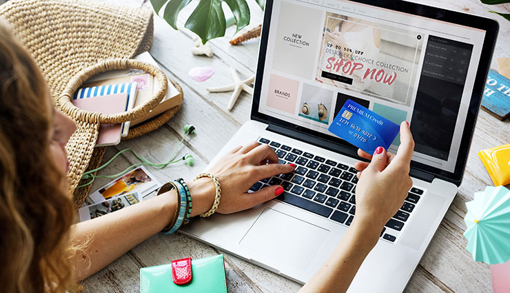 بازاریابی از ترفندهای افزایش فروش اینترنتی | پرگاس