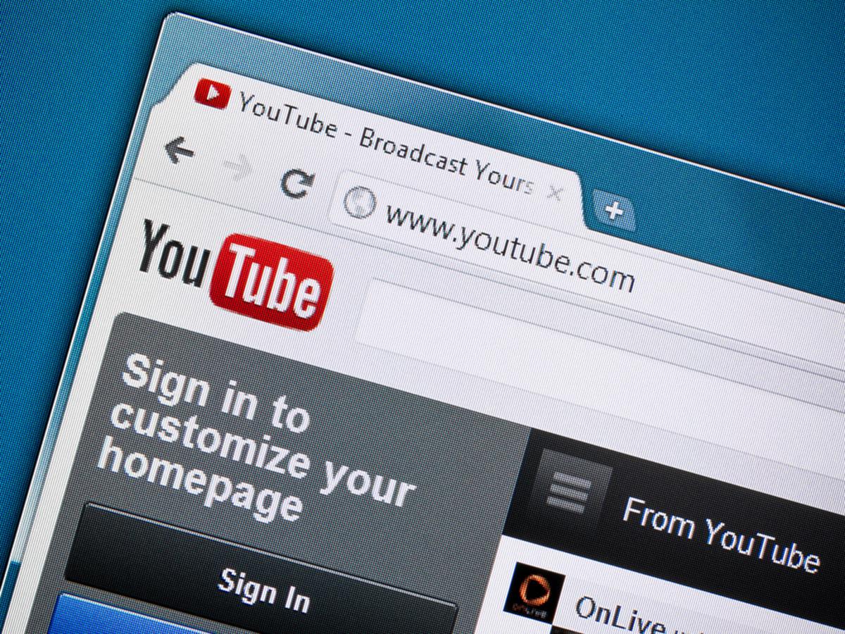 عضویت در سایت و کسب درآمد از یوتیوب   پرگاس