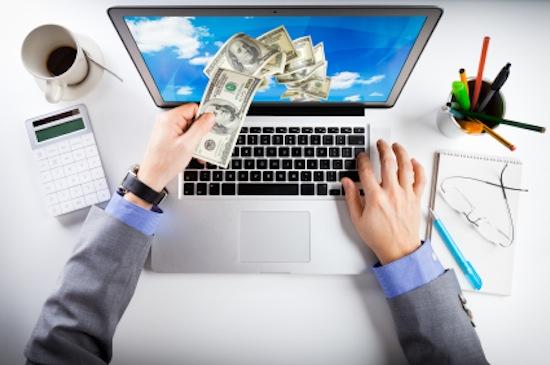 راههای کسب درآمد از اینترنت در منزل | پرگاس