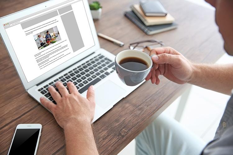 کسب و کار اینترنتی | پرگاس