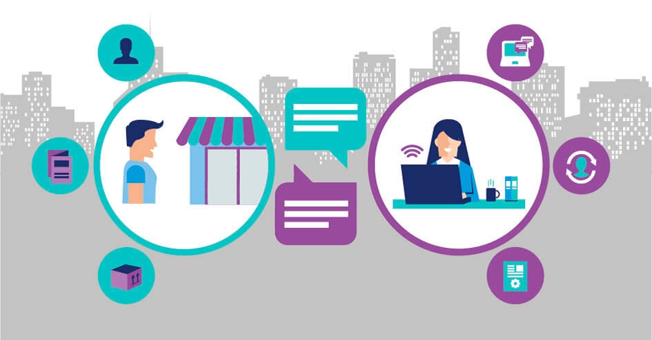 راههای جذب مشتری آنلاین   پرگاس