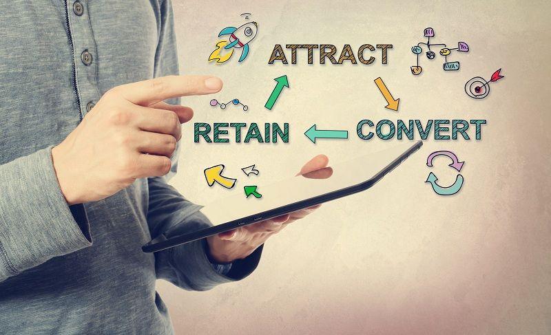 راههای جذب مشتری برای افزایش فروش   پرگاس
