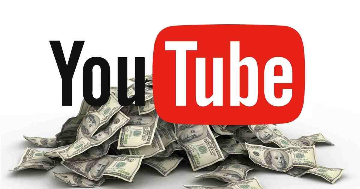 روی کسب درآمد از یوتیوب حساب کنید   پرگاس