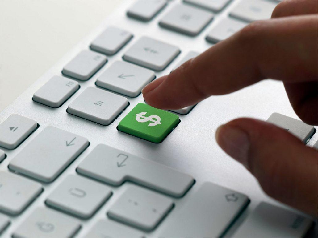 سرمایه اصلی، برای کسب درآمد از اینترنت | پرگاس